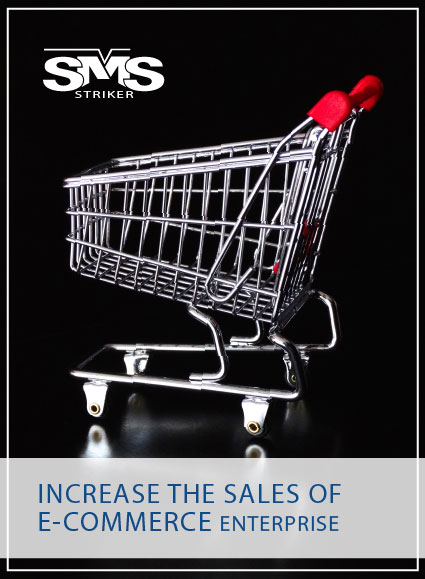 INCREASE THE SALES OF